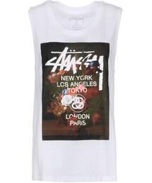Stussy「STUSSY Tops(T Shirts)」