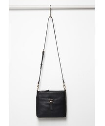Forever 21「FOREVER 21 Classic Faux Leather Crossbody(Handbag)」