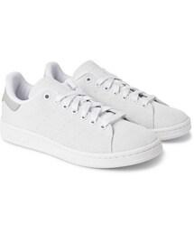 adidas「adidas Originals Stan Smith Mesh Sneakers(Sneakers)」