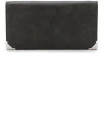Alexander Wang「Alexander Wang Prisma Long Compact Wallet(Wallet)」