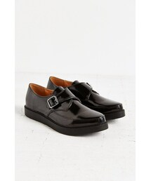 Urban Outfitters「Monk Strap Platform Shoe(Other Shoes)」