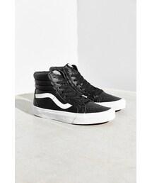 Vans「Vans Sk8-Hi Reissue Leather Sneaker(Sneakers)」
