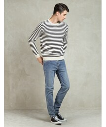 A.P.C.「Indigo Petit New Standard Jeans(Others)」