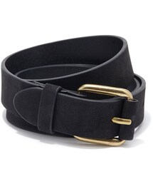 Forever 21「FOREVER 21+ Faded Faux Leather Belt(Belt)」