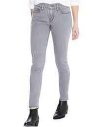 Levi's「Levi's® 710 Super Skinny Jeans, Cliff Shadow Wash(Denim pants)」