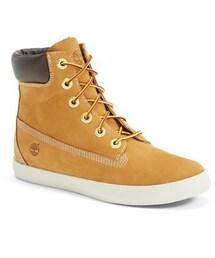 Timberland「Timberland 'Glastonbury Six Inch' Sneaker (Women)(Sneakers)」