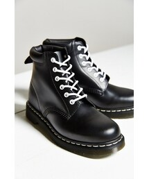 Dr. Martens「Dr. Martens Padded Collar 6-Eye Boot(Boots)」