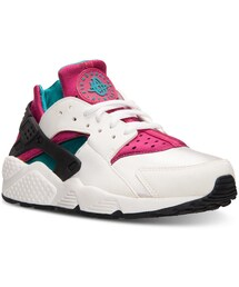 Nike「Nike Women's Air Huarache Run Running Sneakers from Finish Line(Sneakers)」