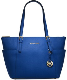 MICHAEL Michael Kors「MICHAEL Michael Kors Jet Set East West Top Zip Tote(Tote)」