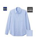 GU   (GU)ブロードシャツ(長袖)(MEN⁄シャツ)