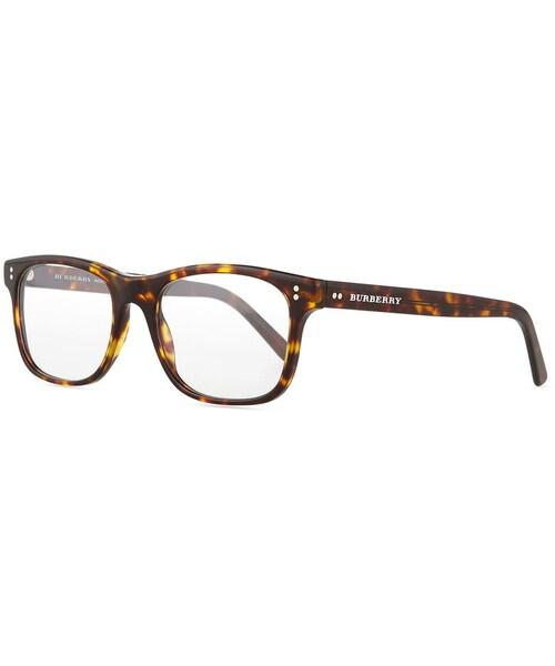 Amazoncom burberry eyeglass frames