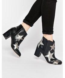 Asos「ASOS COLLECTION ASOS REWARD Ankle Boots(Boots)」