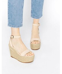 Asos「ASOS COLLECTION ASOS HERBIE Wedges(Other Shoes)」