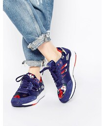 adidas「Adidas Tech Super Sneakers(Sneakers)」