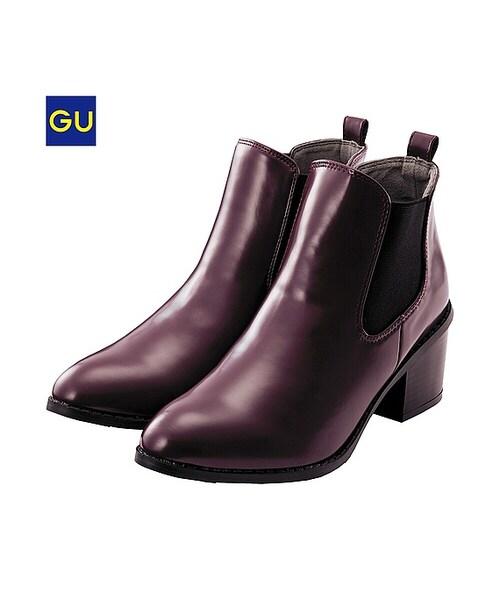 GUブーツの種類9選|用途に合わせたおすすめブーツ3つ