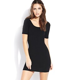 Forever 21「FOREVER 21 Favorite Bodycon Dress(One piece dress)」