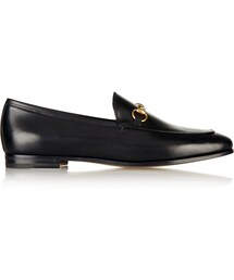 Gucci「Gucci Horsebit-Detailed Leather Loafers(Shoes)」