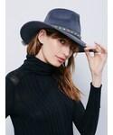 Free People | Roxy Dene Distressed Felt Hat()
