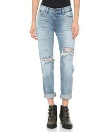 Levi's「Levi's Vintage Clothing 1967 Customized 505 Jeans(Denim pants)」