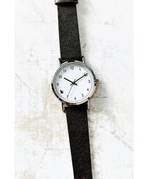 Urban Outfitters「Black Cat Watch(Watch)」