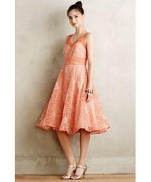 Anthropologie「Moulinette Soeurs Calendula Dress(One piece dress)」