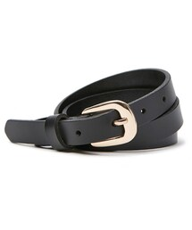 Forever 21「FOREVER 21+ Faux Leather Belt(Belt)」