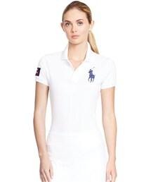 Polo Ralph Lauren「Polo Ralph Lauren US Open Big Pony Polo(Shirts)」