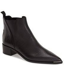 Acne Studios「Acne Studios 'Jensen' Pointy Toe Bootie (Women)(Boots)」