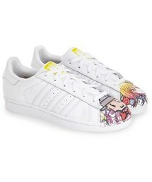 adidas「adidas 'Superstar Pharrell Supershell' Sneaker(Sneakers)」
