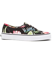 Vans「Vans Hawaiian Floral Authentic Sneaker(Sneakers)」
