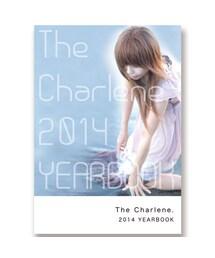 STORES.jp(ストアーズドットジェーピー)の「全72ページフルカラー The Charlene.(シャーレイン) 2014 YEARBOOK(ポスター/アート)」