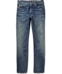 Levi's「Levi's Vintage Clothing 1954 501 Selvedge Denim Jeans(Denim pants)」