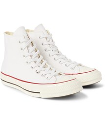 Converse(コンバース)の「1970s Chuck Taylor Canvas High-Top Sneakers(シューズ)」