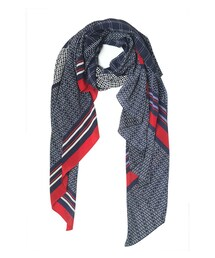 FLORENZ(-)の「Jacky silk scarf(Tシャツ・カットソー)」