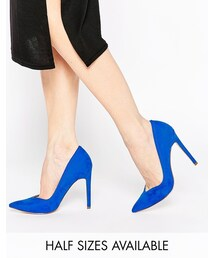 Asos「ASOS COLLECTION ASOS PIXIE Pointed High Heels(Pumps)」