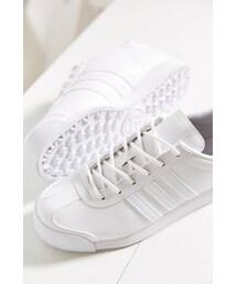 adidas「Adidas Originials Samoa Perforated Mono Sneaker(Sneakers)」