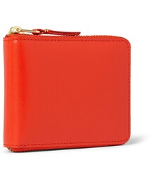 Comme des Garcons「Comme des Garçons Zip-Around Leather Wallet(Wallet)」