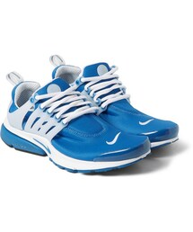 Nike「Air Presto Rubber and Mesh Sneakers(Shoes)」