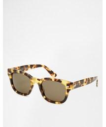 Gucci「Gucci Wayfarer Acetate Sunglasses(Sunglasses)」