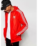 adidas「adidas Originals Itasca Windbreaker Jacket AB7492(Tailored jacket)」