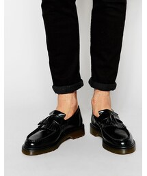 Dr. Martens「Dr Martens Adrian Tassel Loafers(Other Shoes)」
