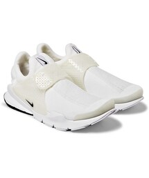 Nike(ナイキ)の「TZ Sock Dart Sneakers(シューズ)」