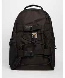 Carhartt「Carhartt Kickflip Backpack(Backpack)」