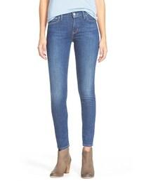 Levi's「Levi's® '710TM Innovation' Skinny Jeans (Deep Indigo)(Denim pants)」
