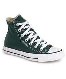 Converse「Converse Chuck Taylor® All Star® 'Seasonal Hi' Sneaker (Women)(Sneakers)」