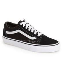 Vans「Vans 'Old Skool' Sneaker (Women)(Sneakers)」
