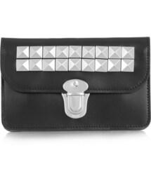 Comme des Garcons「Comme des Garçons Studded Leather Wallet Comme Des Garçons(Wallet)」