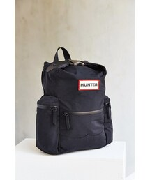 Hunter「Hunter Original Nylon Mustache Backpack(Backpack)」