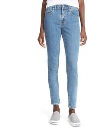 Levi's「Levi's® '721' High Rise Skinny Jeans(Denim pants)」