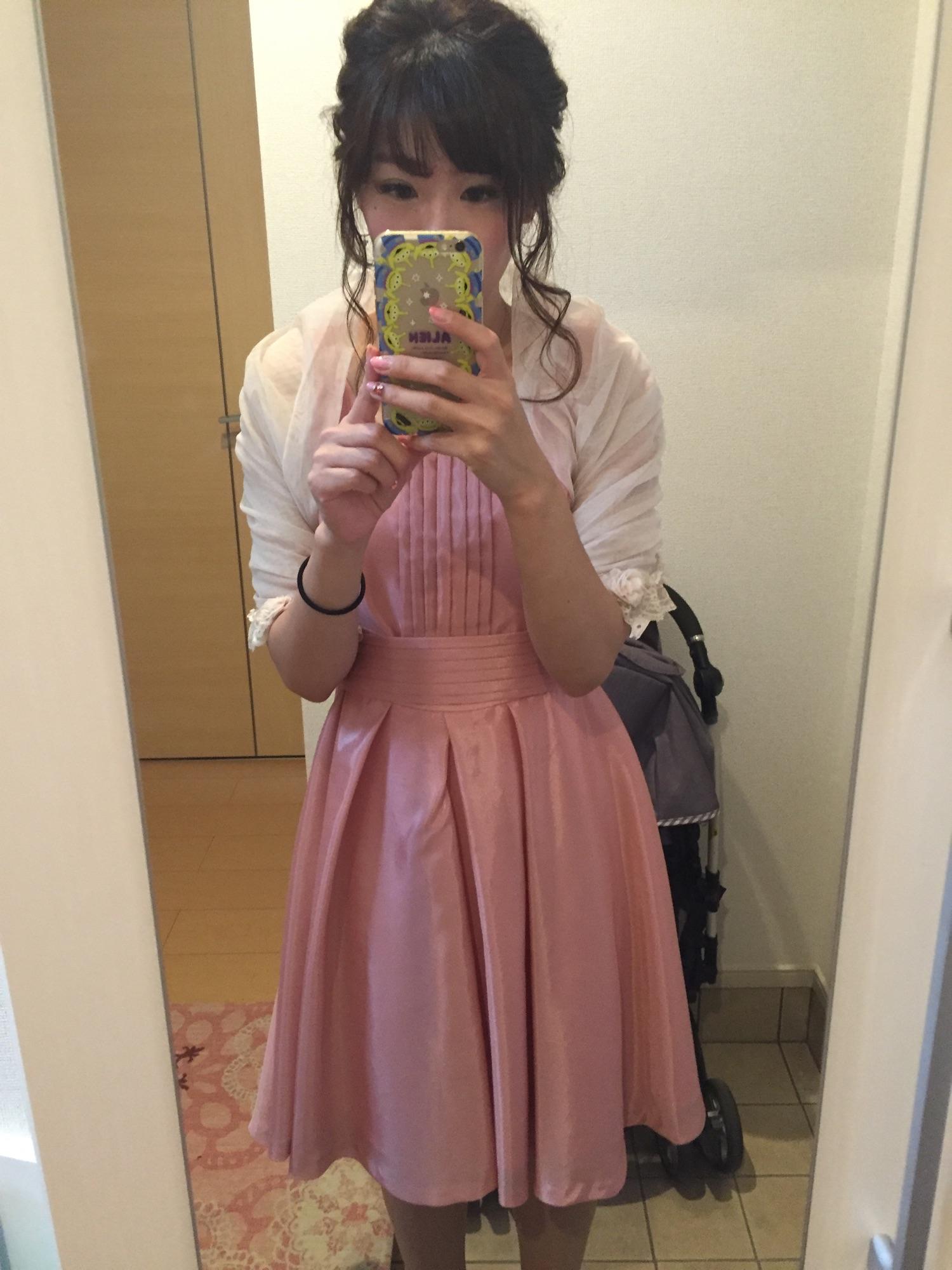 c6870adc8f337 mii|LAISSE PASSEのドレスを使ったコーディネート - WEAR